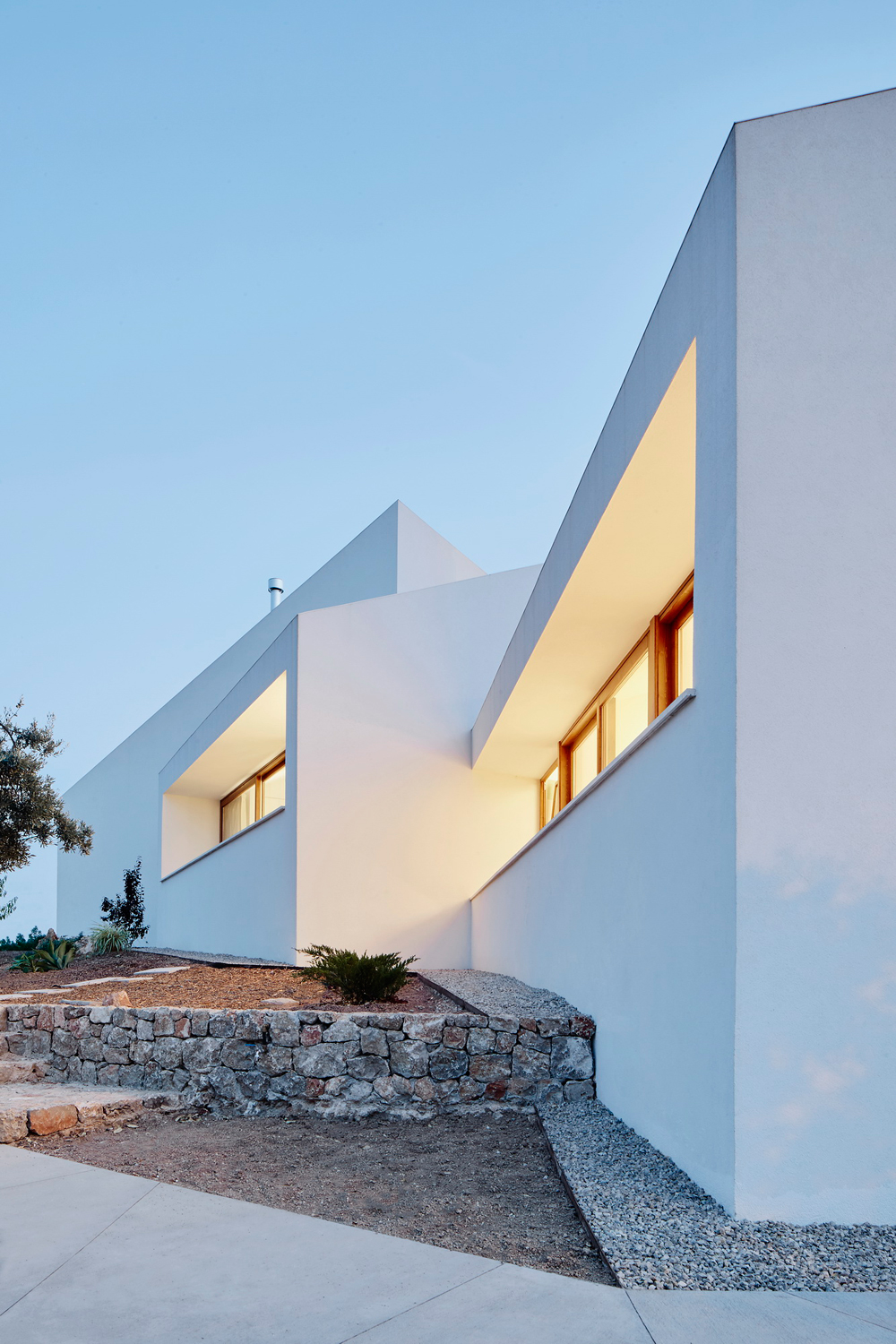 MM House designed by OHLAB Estudio