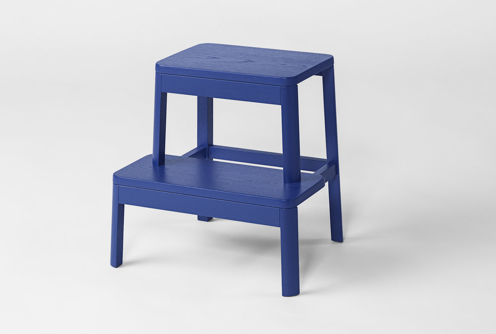 Arise Stool designed by Million