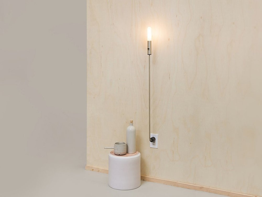 WALD Lamp designed by Feltmark