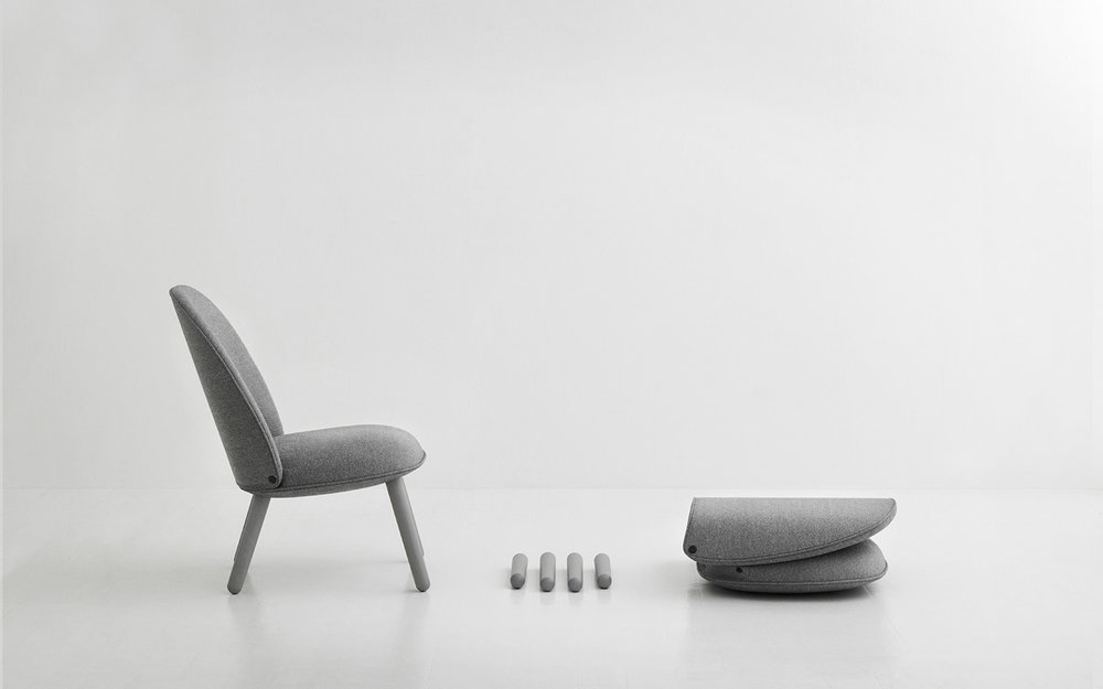 Ace Collection designed by Normann Copenhagen