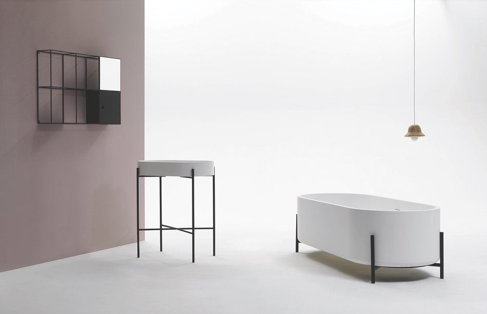 Felt Collection designed by Norm Architects