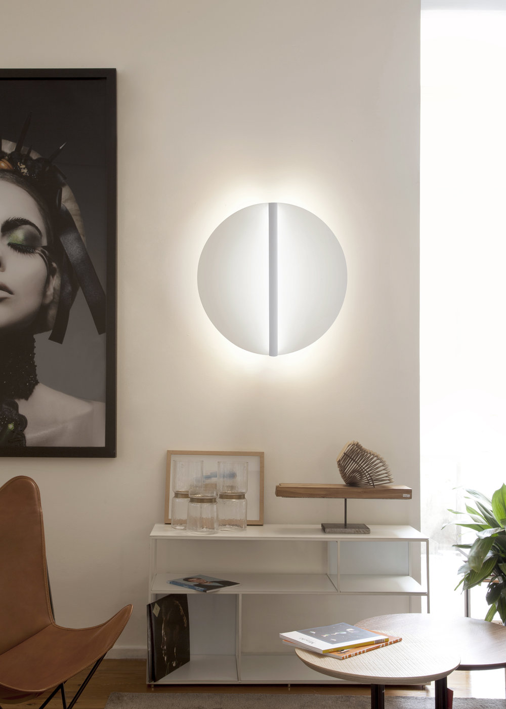 Shield Light designed by Kutarq Studio