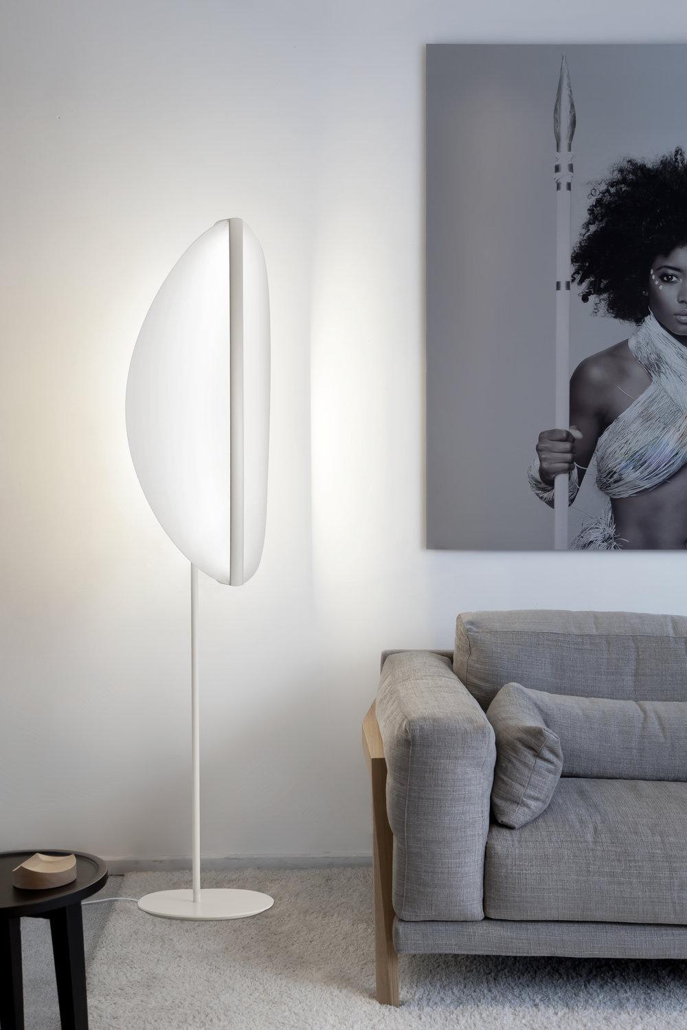Shield Light designed by Kutarq Studio