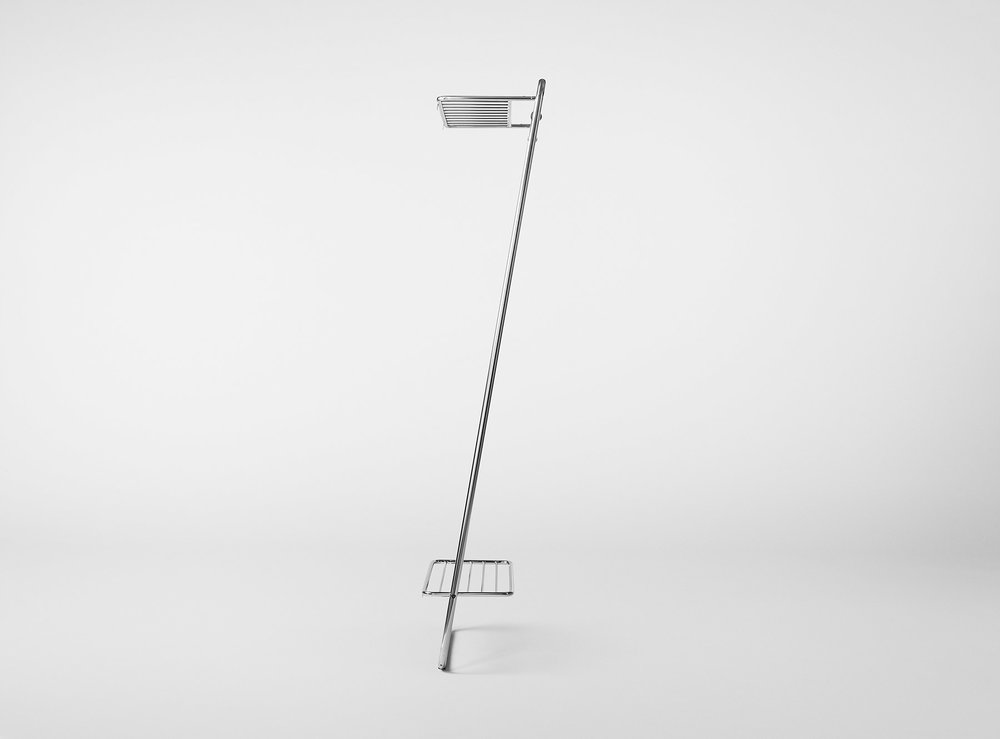 Libertine Rack designed by Million