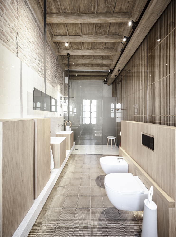 Apartmento RJ designed by Archiplan Studio