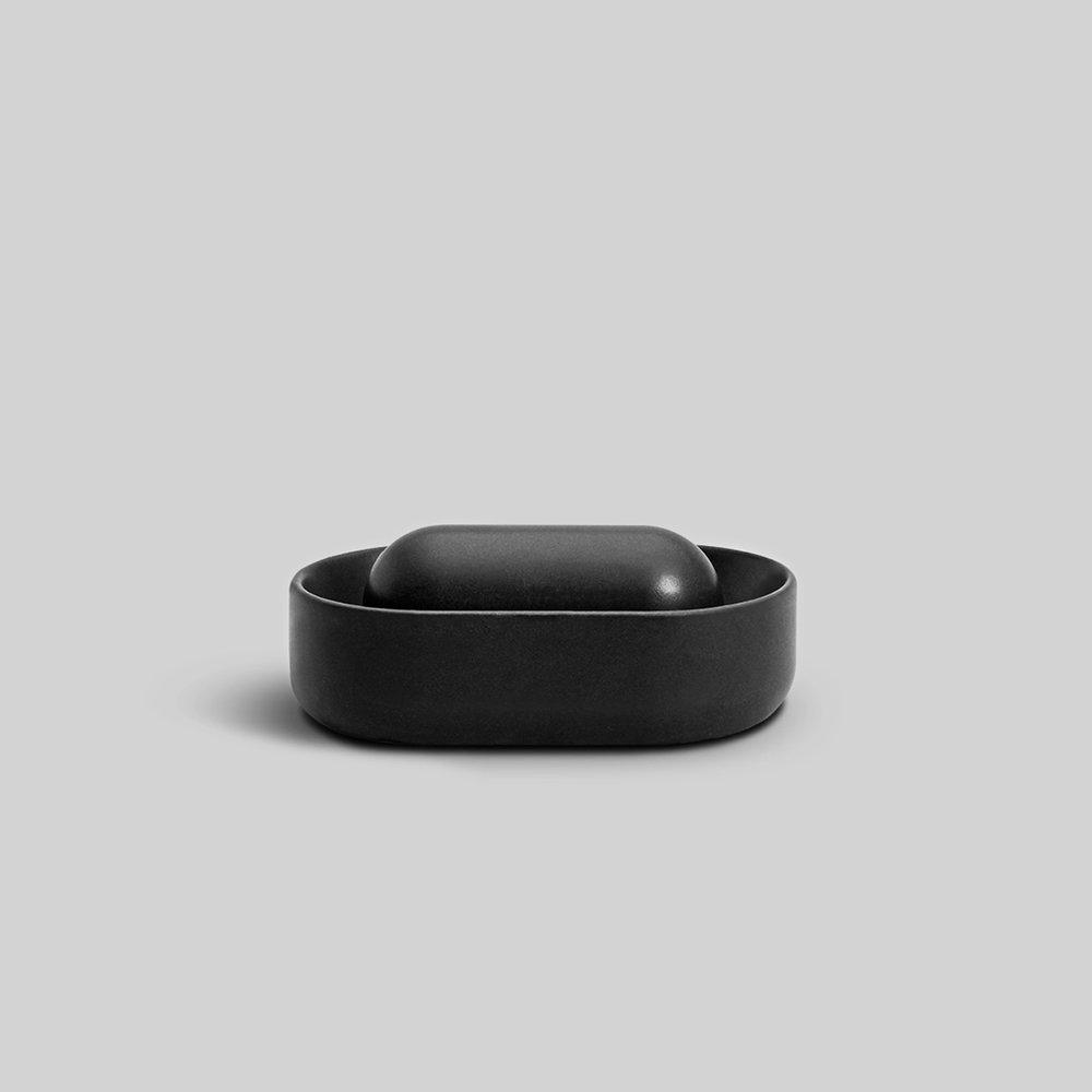 Pill Mortar & Pestle designed by Bambú studio for Othr