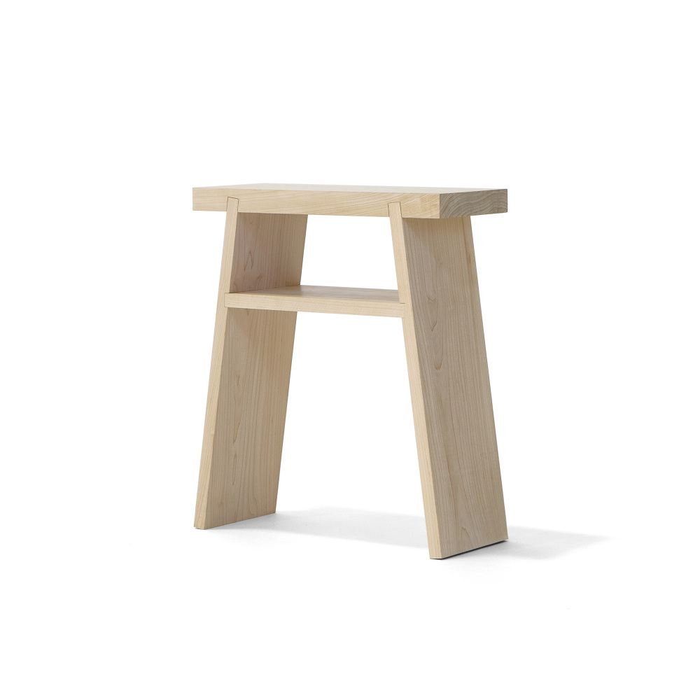 7 Degrees Stool designed by Studio Millionroses