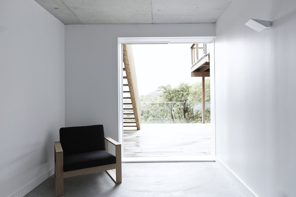 Binburra Beach House designed by Amee Allsop