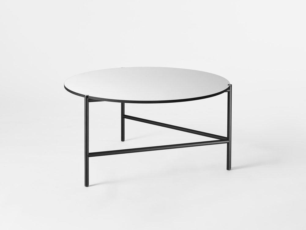 Hypercollection designed by Egli Studio and Matthieu Girel