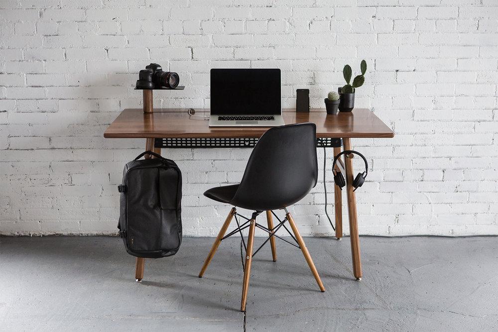 Desk 02 designed by Artifox