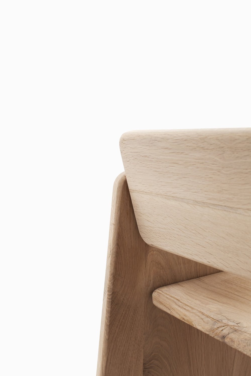 Board Seats designed by Julien Renault
