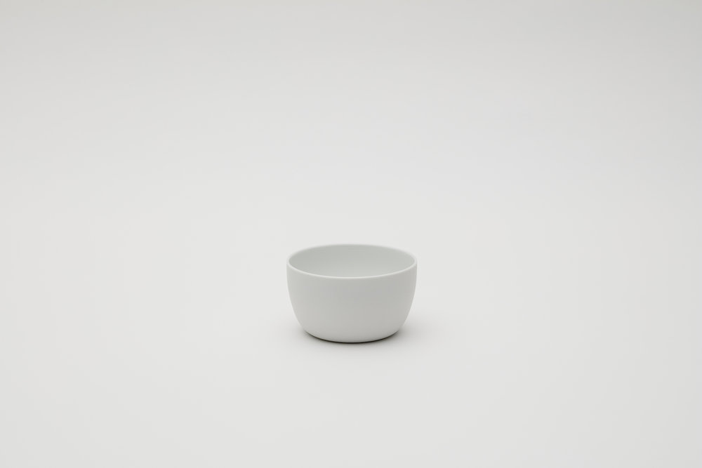 Porcelain Tableware collection designed by Leon Ransmeier
