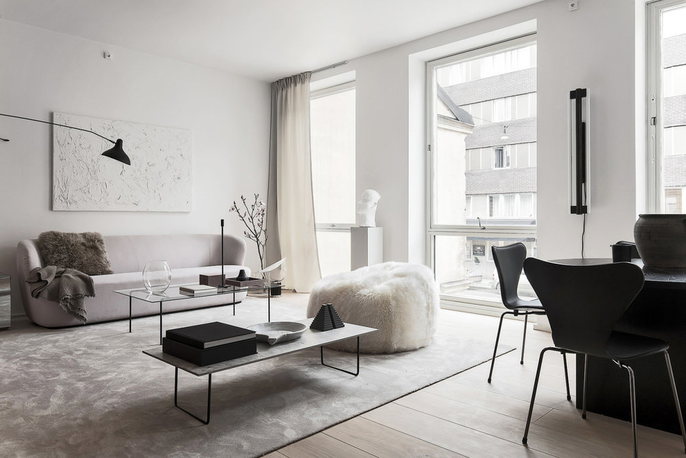 Rådmansgatan 70 designed by Annaleena Leino