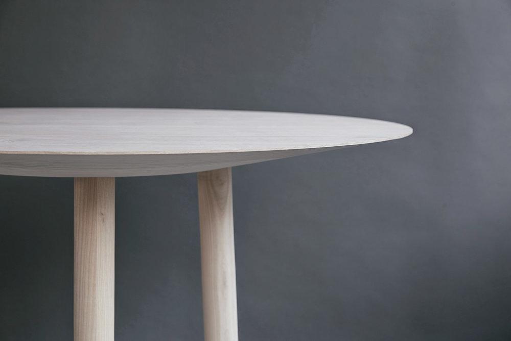 Massi Table designed Silje Nesdal