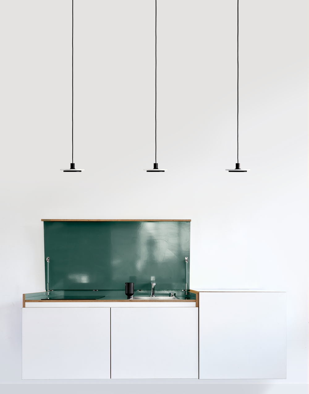 Calcite Collection designed by Romain Voulet