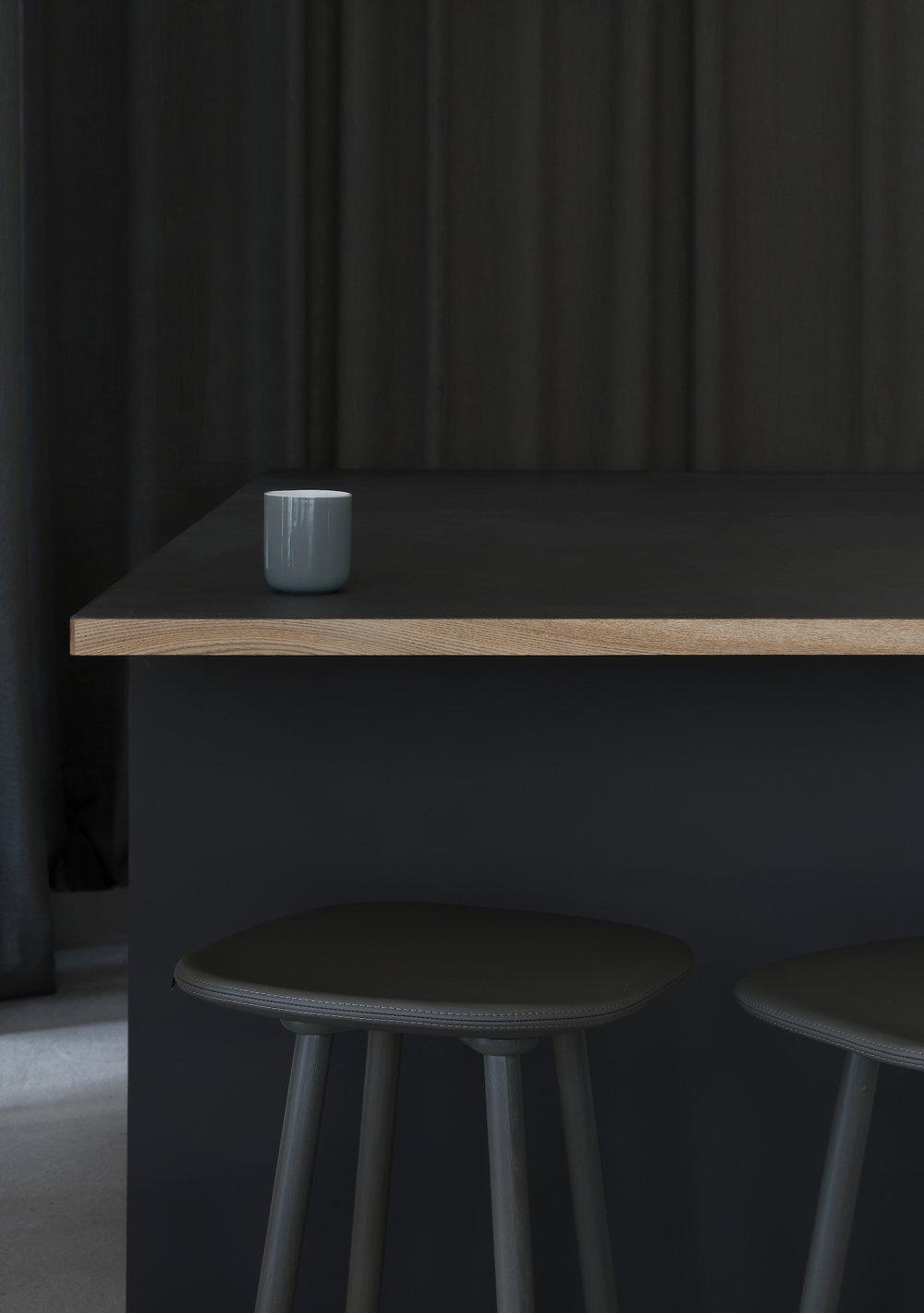 20X Sørensen Fine Leather designed by Note Design Studio