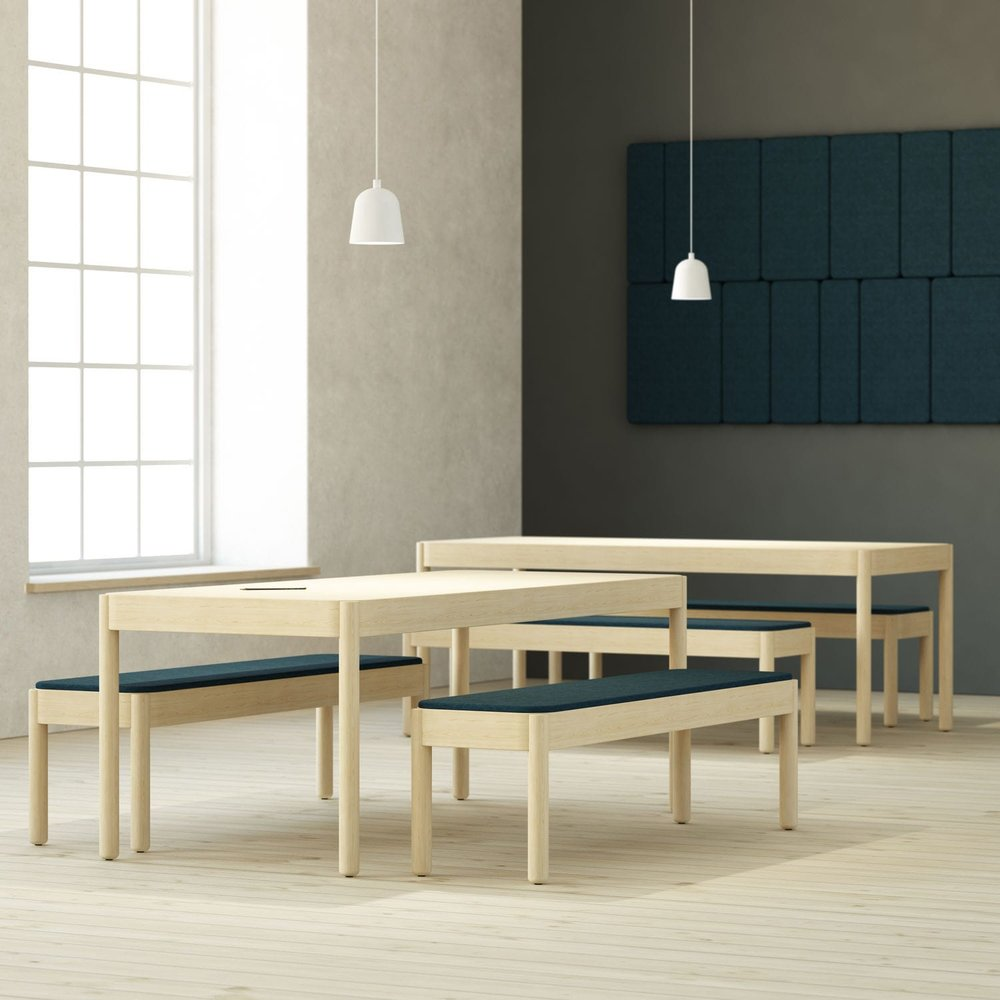 Wakufuru Collection designed by Johan Kauppi