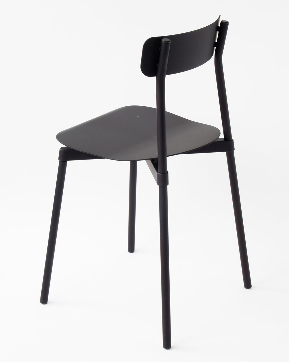 Fromme Chair designed by Tom Chung