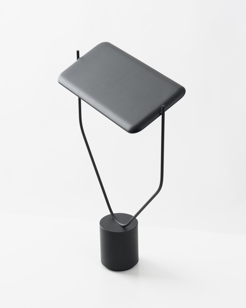 Lloyd Desk Lamp designed by Knauf and Brown