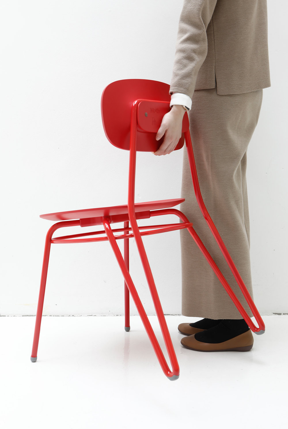 Moth Chair designed by BKID