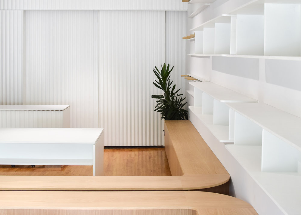 Commonplace designed by TRETOW