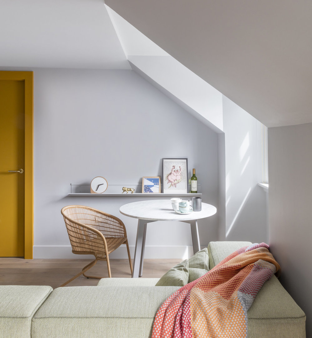 Eden Locke Edinburgh designed by Grzywinski+Pons