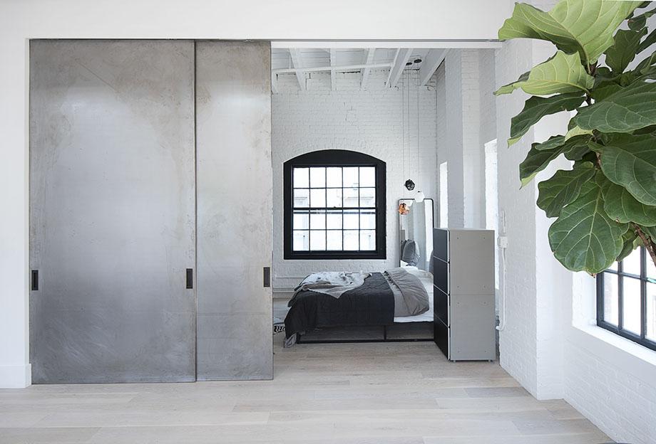 SoHo Loft designed by Nusla Design