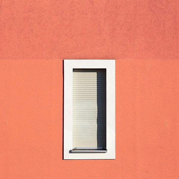Minimalist Photography by Julian Schulze