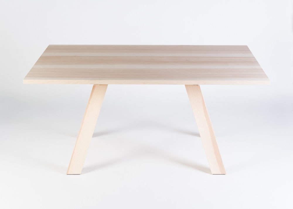 HOCKN Table designed by March Gut
