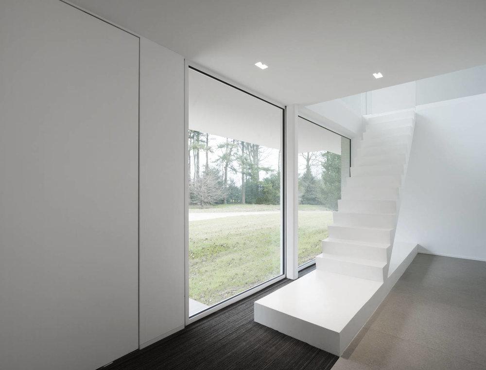 Calais Home designed by minus