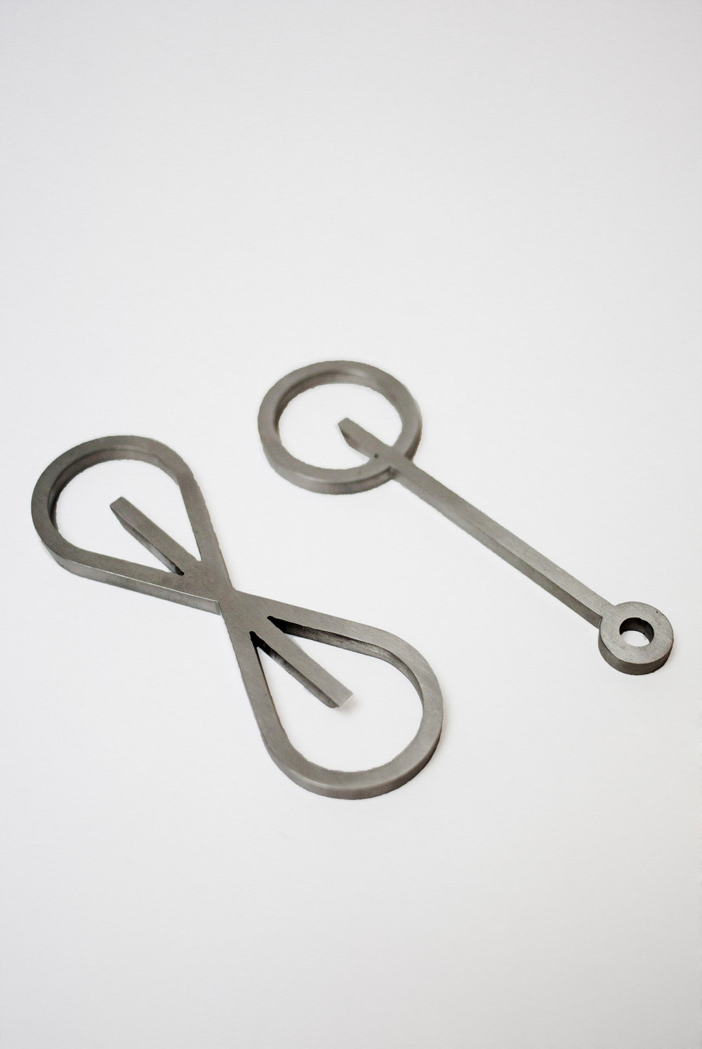 001 Bottle Opener designed by Orphan Work