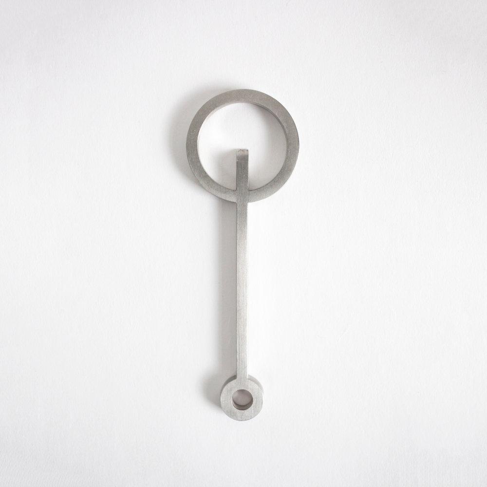 001 Bottle Opener designed by Orphan Work