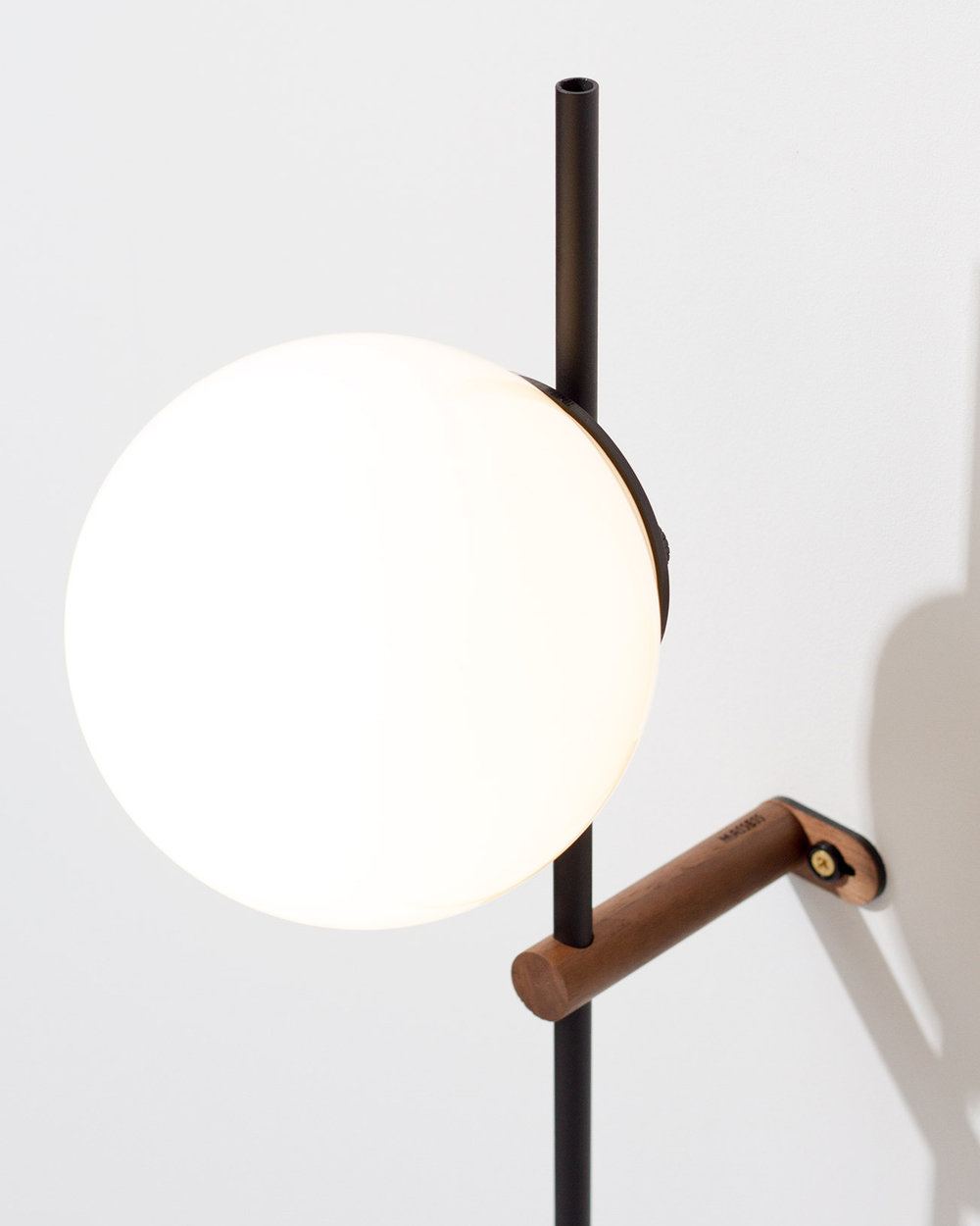 Lynea Lamp designed by Human home