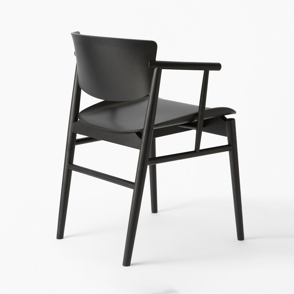 N01 designed by nendo