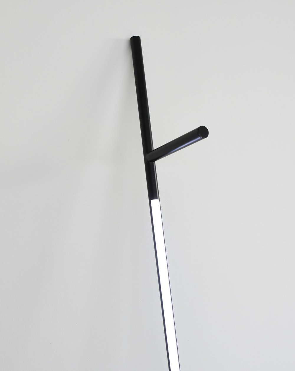 T Lamp designed by Atelier Sohn