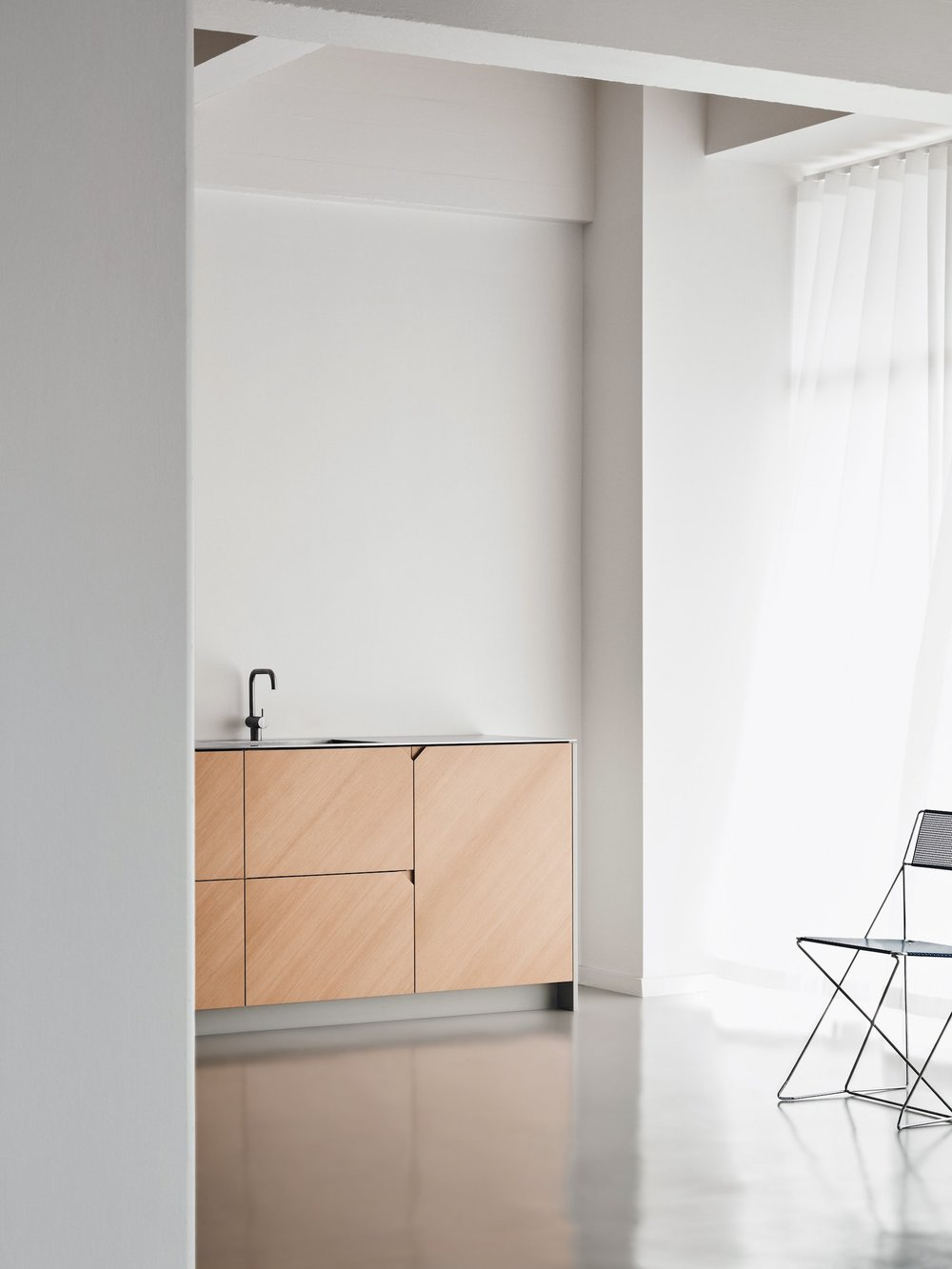 Degree by designed Cecilie Manz