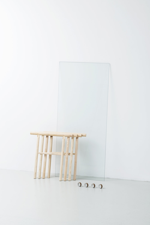 Signet by designed Daniel Schofield