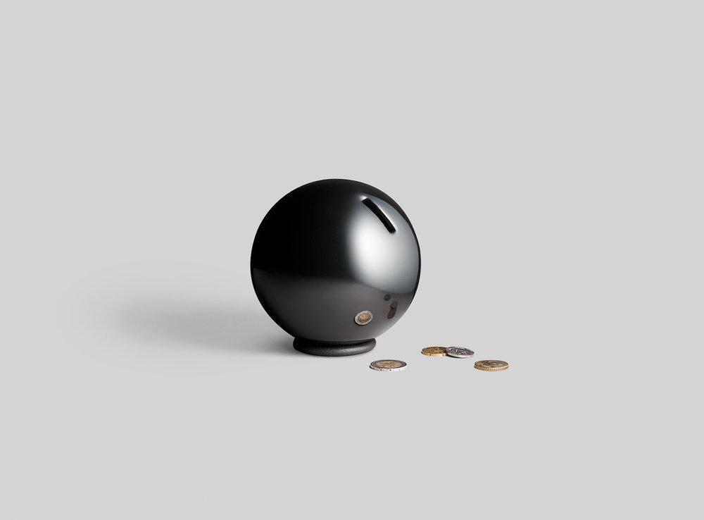 Nest designed by Lance McGregor