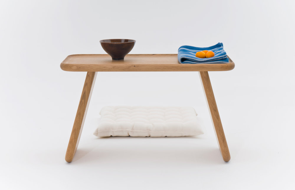 Bento Tray designed by OSW