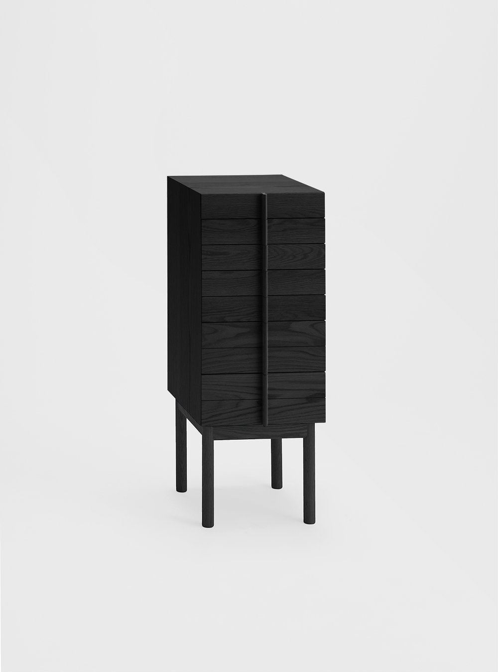 Column Chest designed by Gabriel Tan
