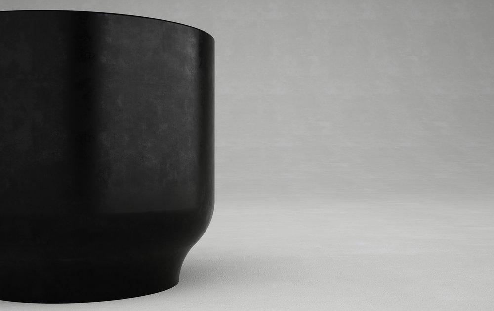 Swan Collection designed by Francesco Balzano