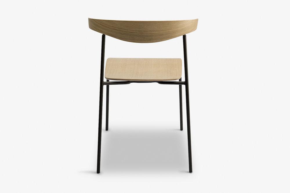 Hugchair designed Jens FagerforEdsbyn.