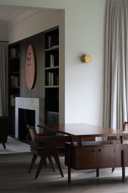 CS Residence designed by Vincent Van Duysen
