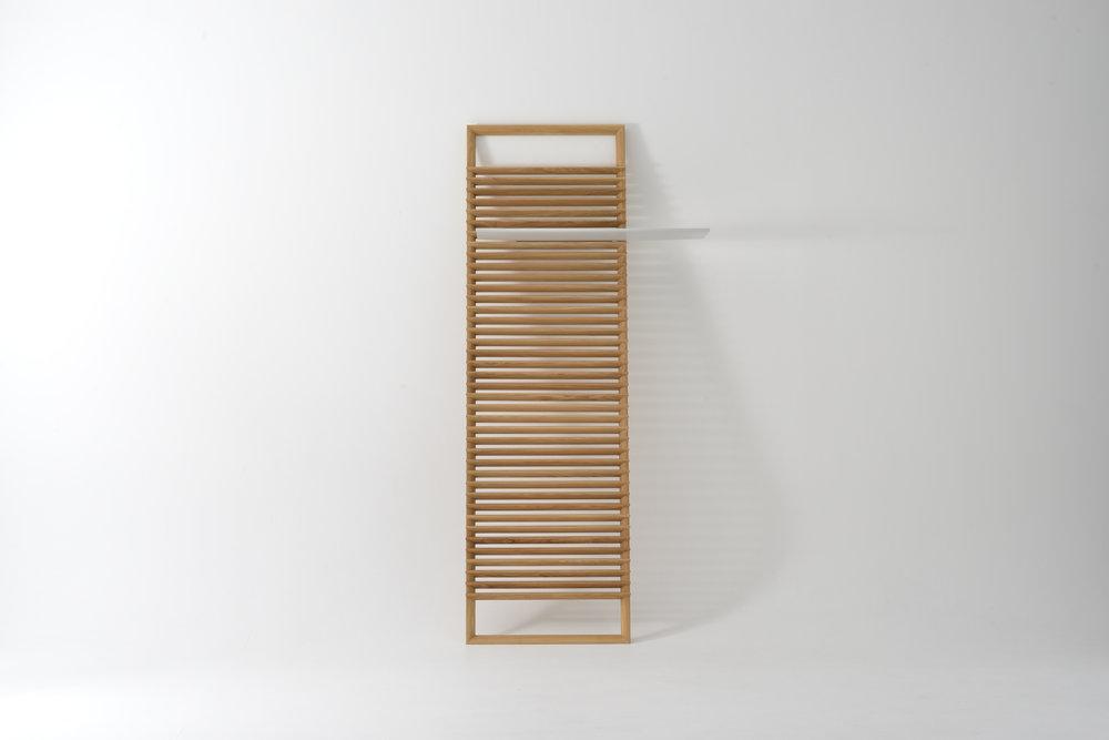 Frame designed by Shinya Oguchi