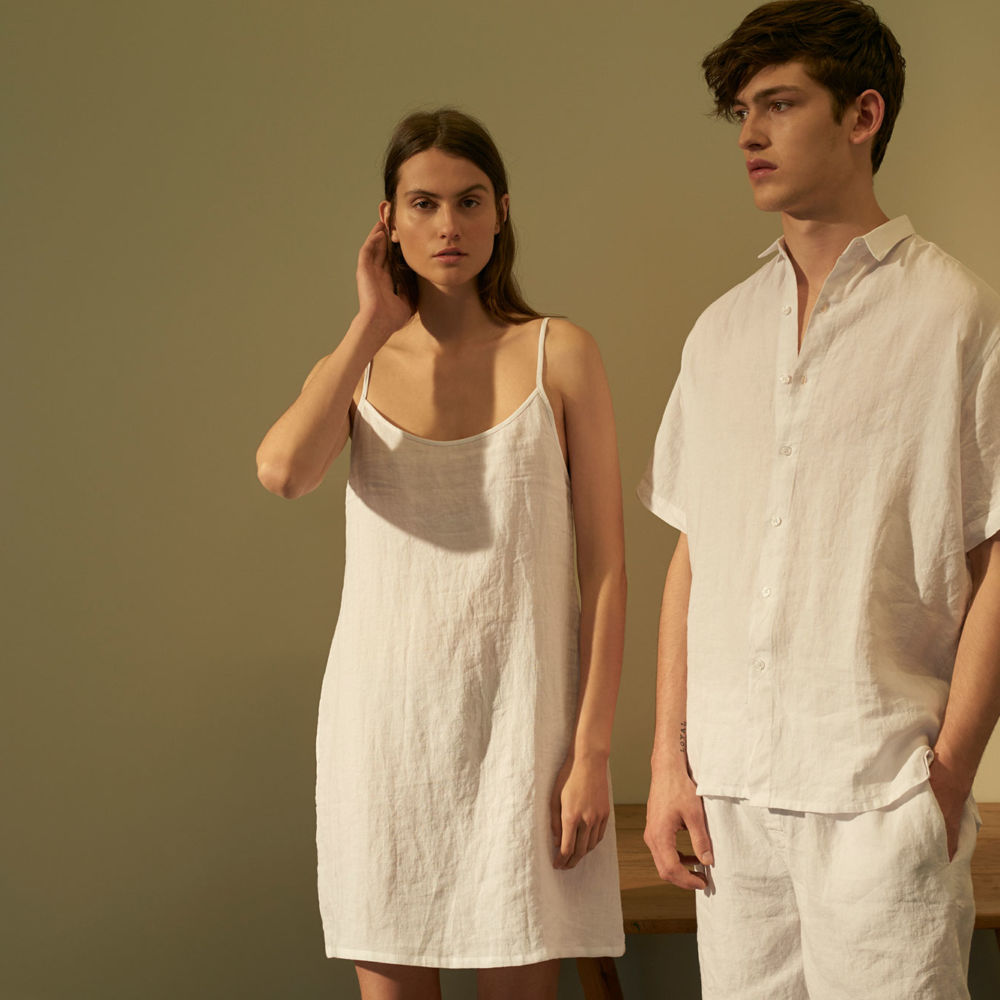 New Sleepwear Collection by IN BED