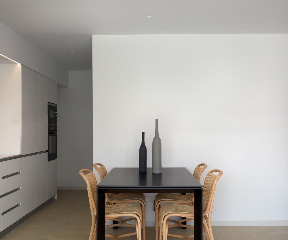 Residencial Mirasal designed by Balzar Arquitectos