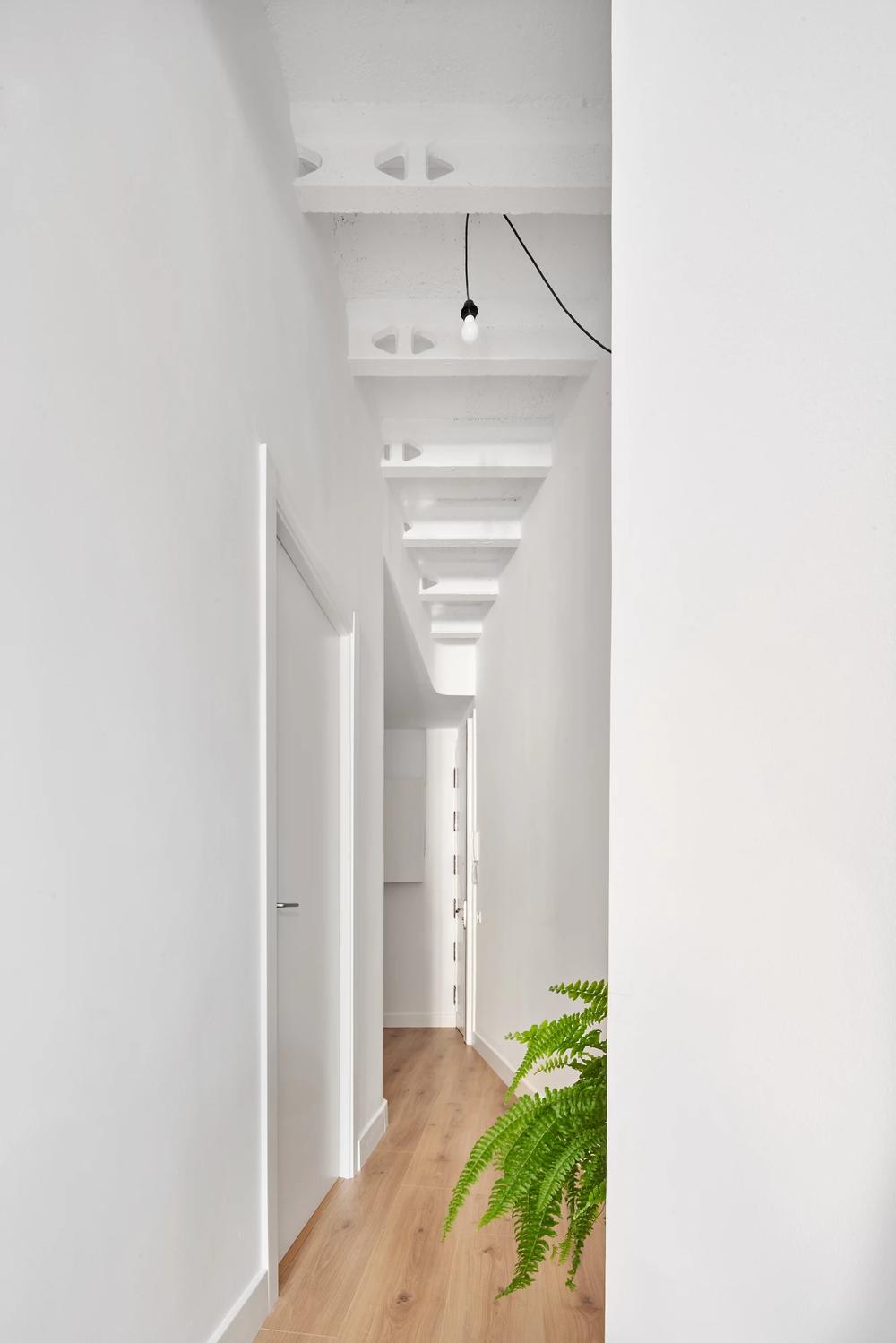 Entença Apartment by Allaround Lab