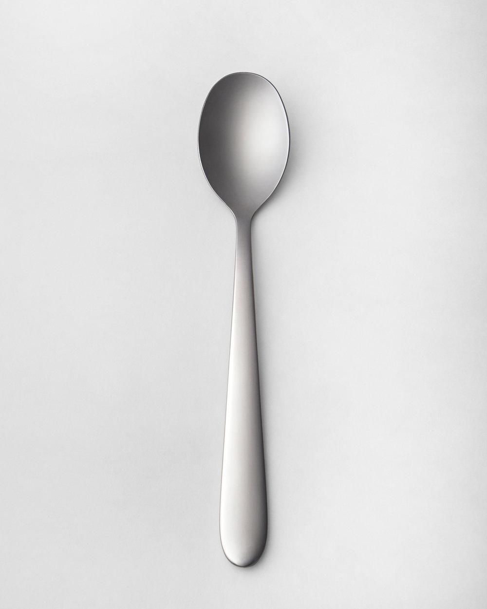 Pusada Cutlery Set designed by Carlo Clopath