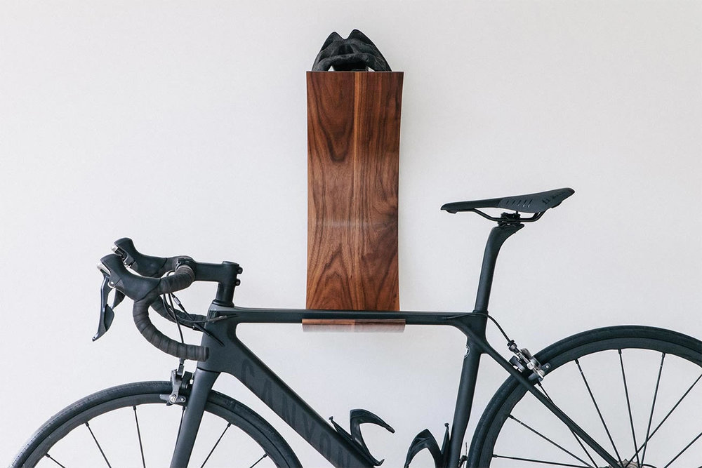 GH Bike Rack designed by OLAS