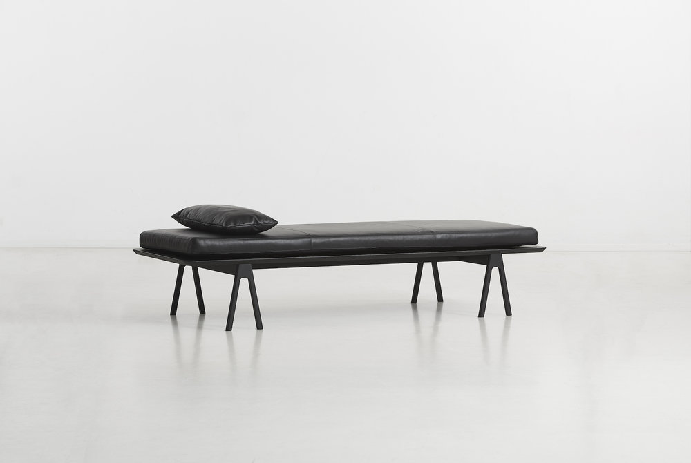 Level Daybed designed by MSDS Studio